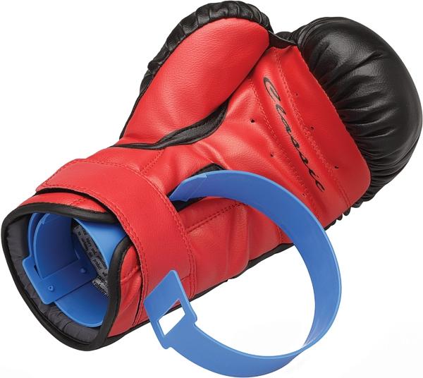 suszenie rękawic bokserskich