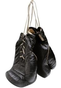 jak dbac o rekawice bokserskie