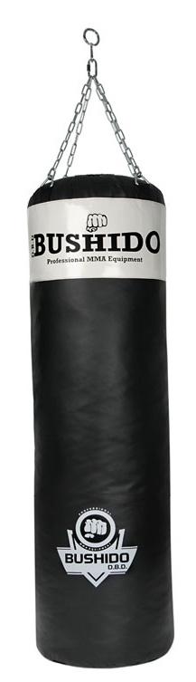 worek bokserski bushido