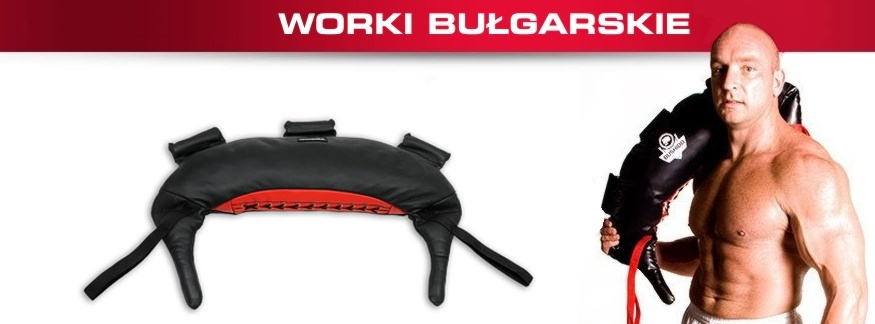 worki bułgarskie