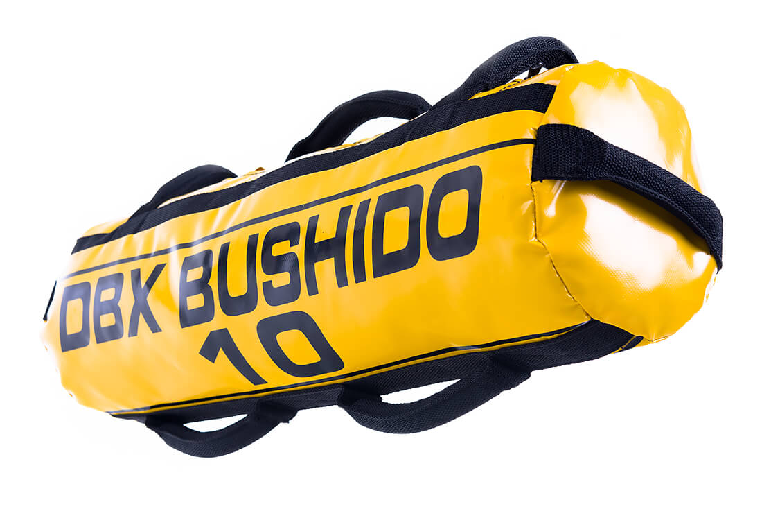 power bag  BUSHIDO 10 kg