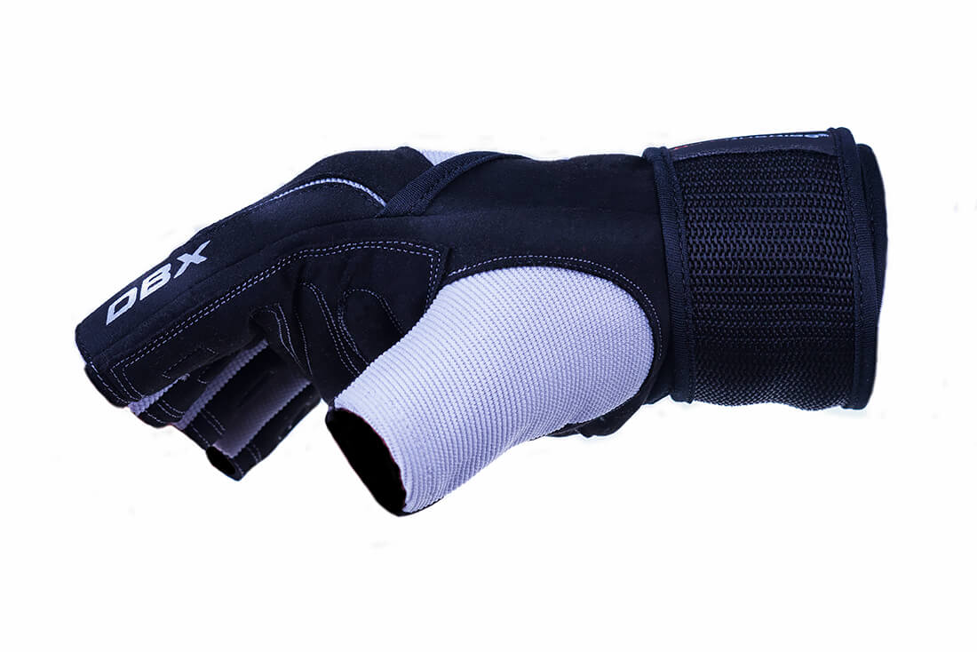 rękawiczki do ćwiczeń - dbx bushido