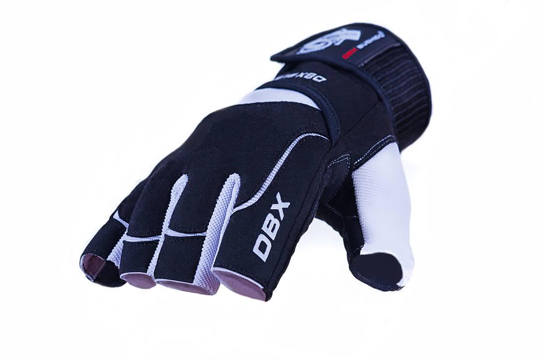 jakie rękawiczki na siłownię