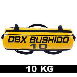 POWER BAG DBX BUSHIDO - PRZYRZĄD DO CROSS TRENINGU - 10 KG