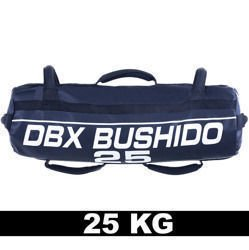 POWER BAG DBX BUSHIDO - PRZYRZĄD DO CROSS TRENINGU - 25 KG