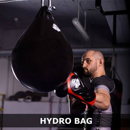 worki hydro bag