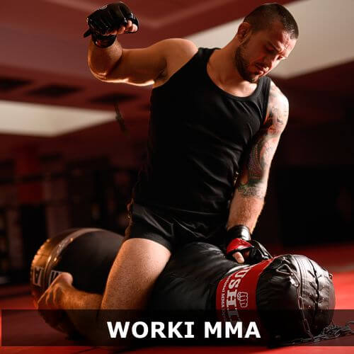worki do mma