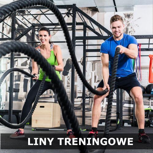 liny crossfit