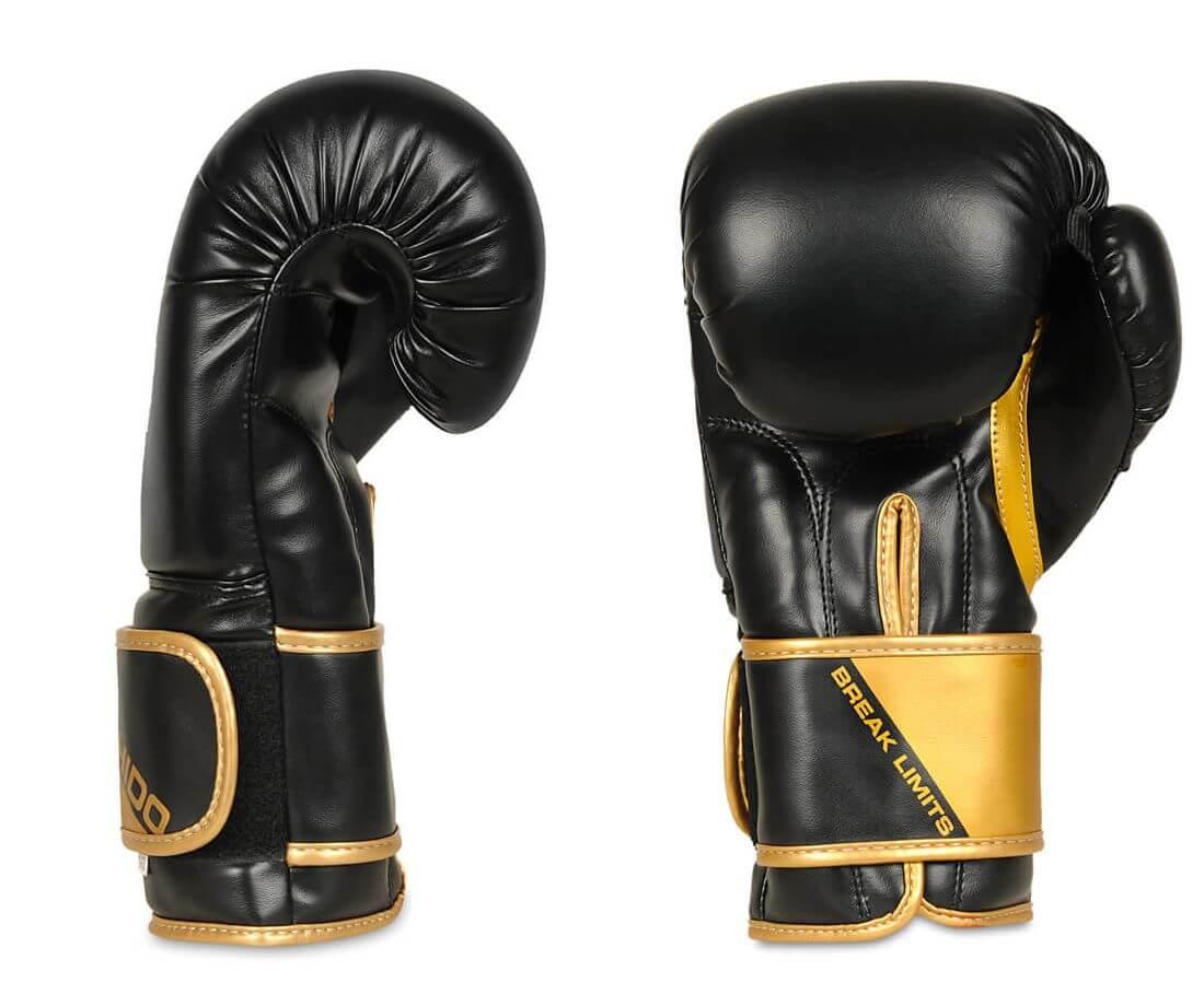 najlepsze rękawice bokserskie