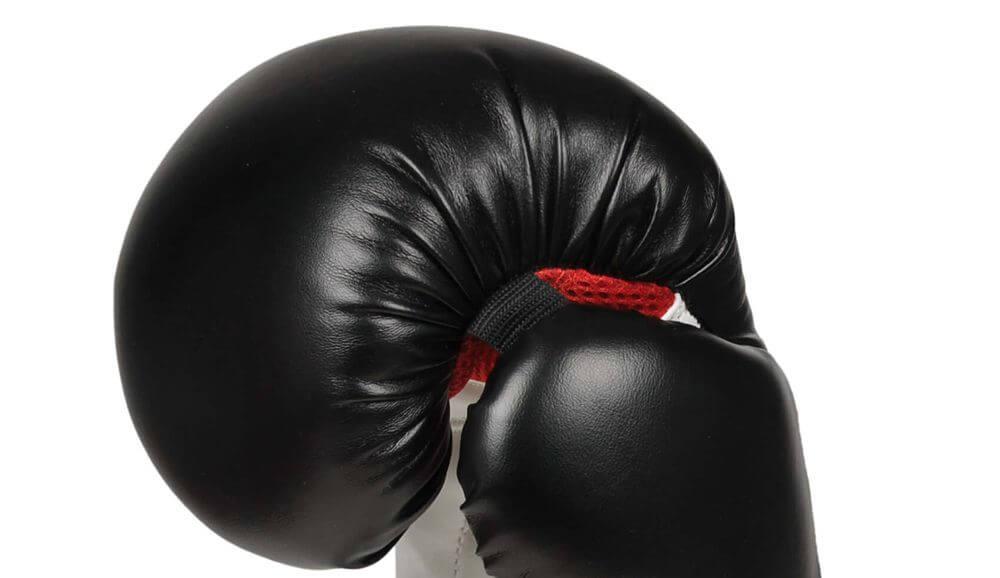 rękawice bokserskie 12 oz