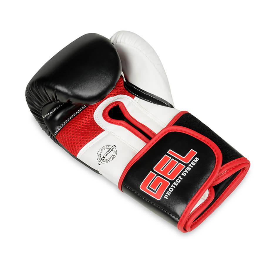 rękawice treningowe do boksu