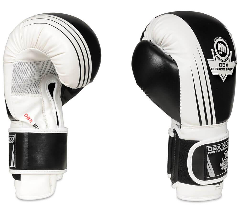 nalepsze rękawice bokserskie