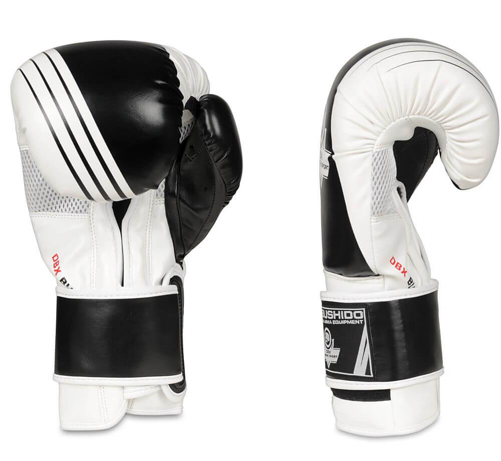 rękawice bokserskie wypełnienie