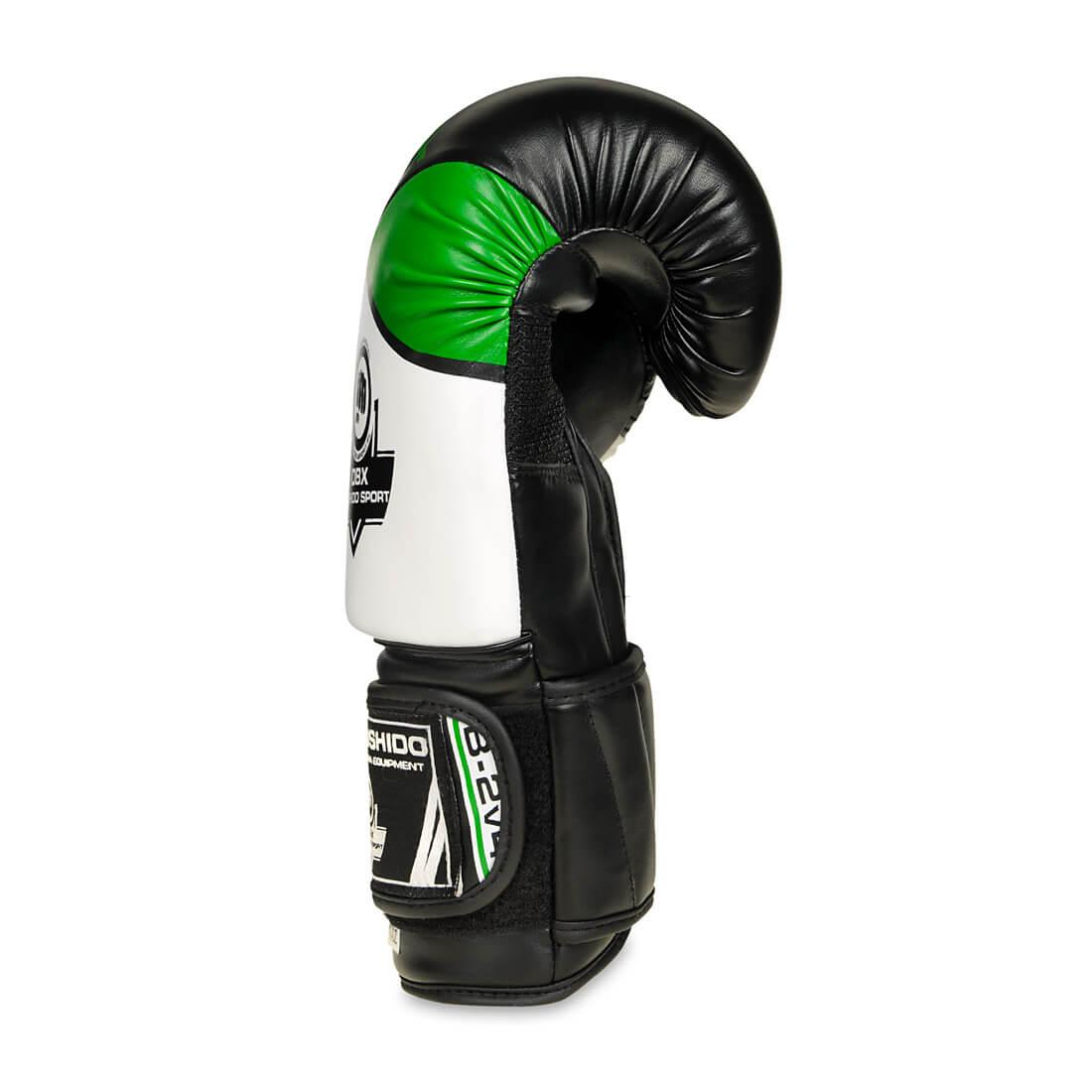 rękawice treningowe  boks