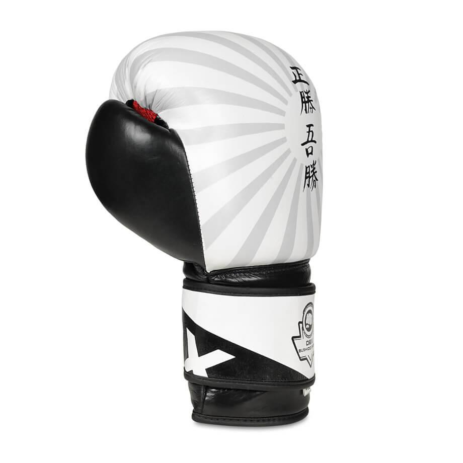 najlepsze rękawice do boksowania