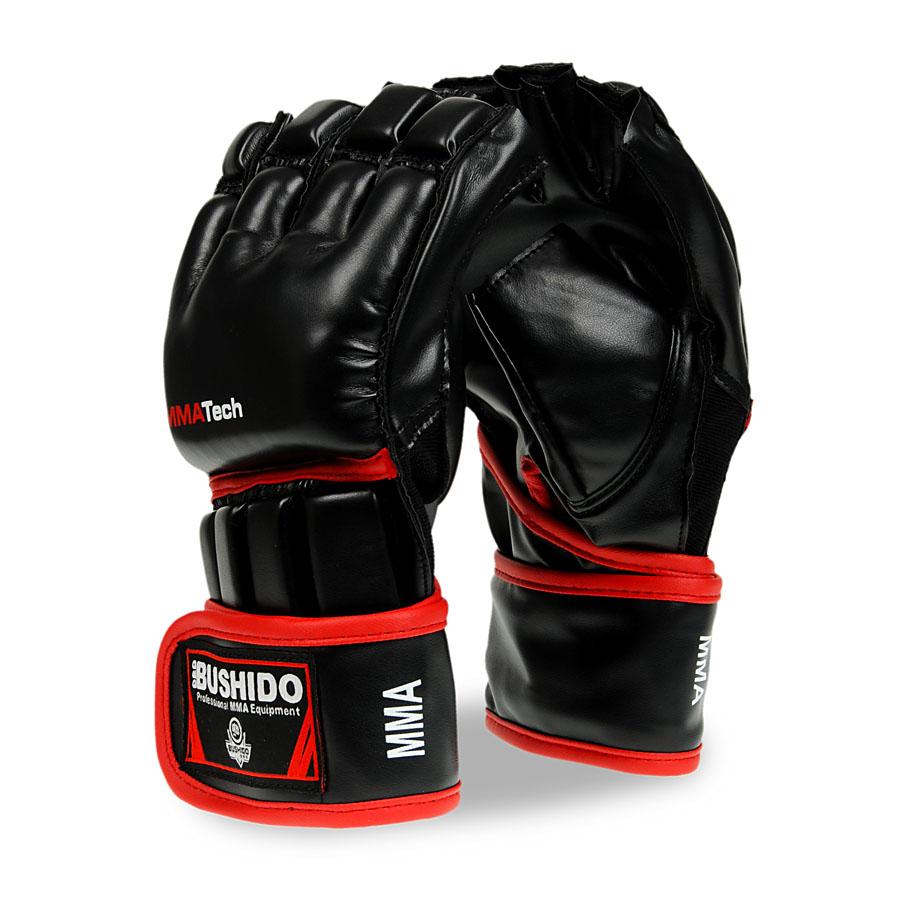 rękawice do mieszanych sportów walki