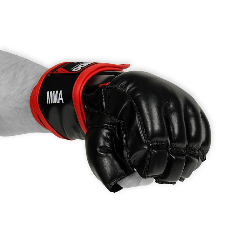 rękawice do walki mma