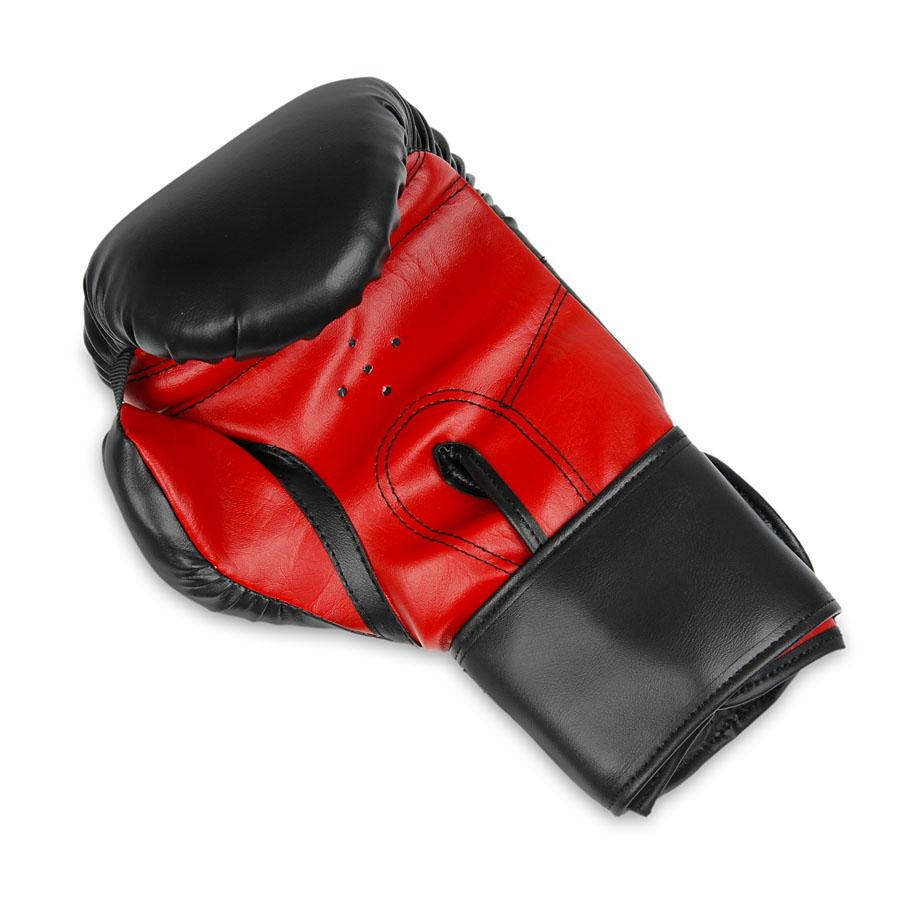 profil rękawic bokserskich