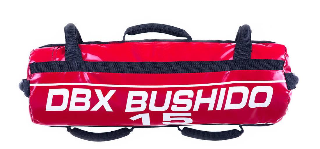 power bag bushido