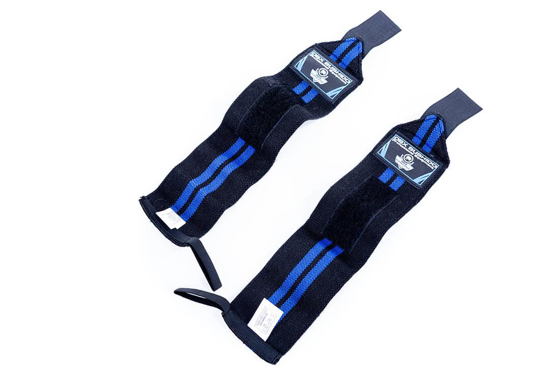 wrist wrap - usztywniacz nadgarstka, opaski na nadgarstek