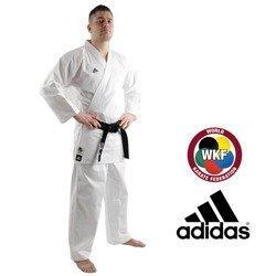 Kimona Karategi Dla Dzieci I Dorosłych Adidas Wkf