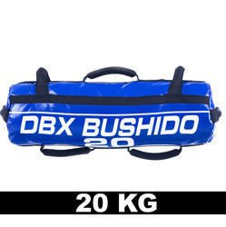 POWER BAG DBX BUSHIDO - PRZYRZĄD DO CROSS TRENINGU - 20 KG