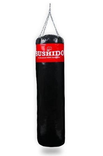 9a32a0df Profesjonalny worek treningowy-bokserski 130x35 pusty DBX BUSHIDO