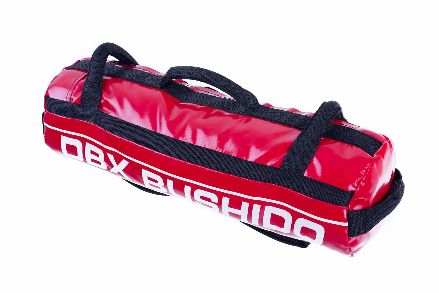 POWER BAG DBX BUSHIDO - PRZYRZĄD DO CROSS TRENINGU - 15 KG