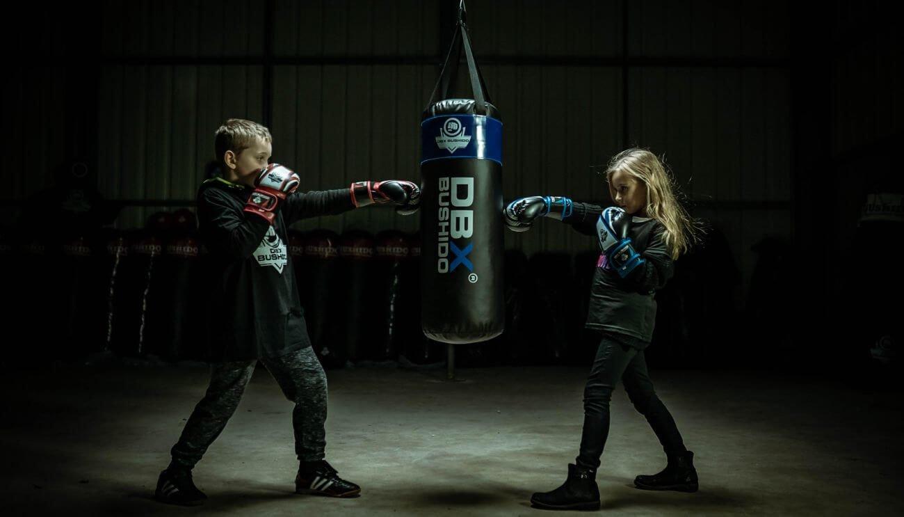 worek treningowy dla dzieci