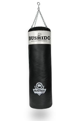 aadcda06 Worek Treningowy Bokserski DBX BUSHIDO 160x40 PUSTY